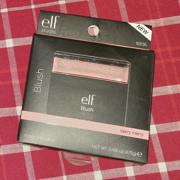 e.l.f. Cosmetics Blush uploaded by Ilinca P.