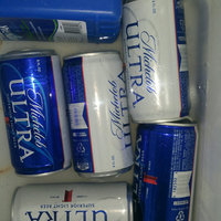 Michelob Ultra Superior Light Beer uploaded by Martina A.