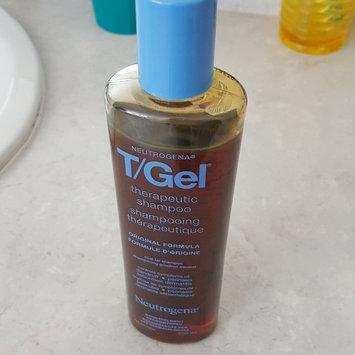 Photo of Neutrogena T/Gel® Therapeutic Shampoo - Original Formula uploaded by Carly C.