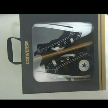 Converse Baby Boy or Baby Girl First Star Crib Shoes uploaded by Wendolin A.