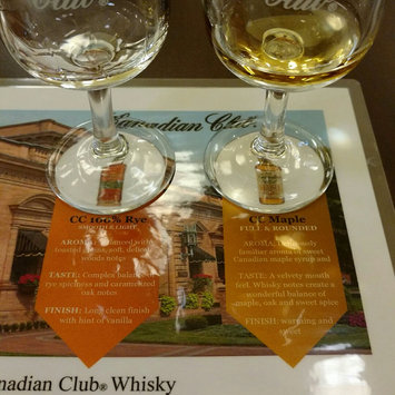Photo of Crown Royal Canadian Whisky Maple Finished uploaded by Tiffany B.