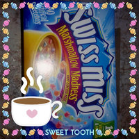 Swiss Miss Marshmallow Madness Hot Cocoa Mix uploaded by Tiffany T.