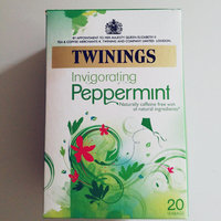 TWININGS® OF London Pure Peppermint Tea Bags uploaded by Amber H.