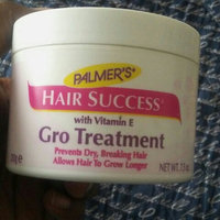 Palmer's Palmers Hair Success Gro Treatment 3.5 oz. Jar uploaded by markesha h.