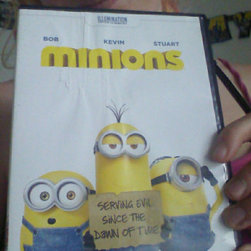 Photo of Minions uploaded by Leslie V.