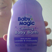 Baby Magic Calming Baby Bath Wash uploaded by Leslie V.