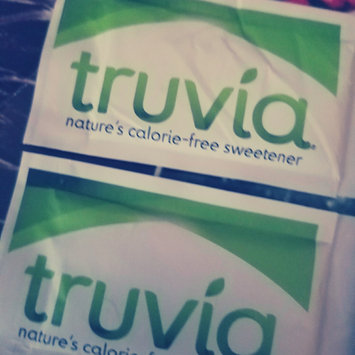 Photo of Truvia Calorie-Free Sweetener 6.35 oz 60 ct uploaded by keren a.