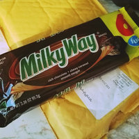 Milky Way Candy Bar uploaded by keren a.