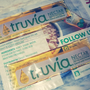 Photo of Truvia® Nectar 3.52 oz. Bottle uploaded by keren a.
