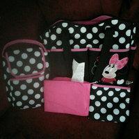 Disney - Minnie 5-in-1 Diaper Bag Set uploaded by Leslie V.