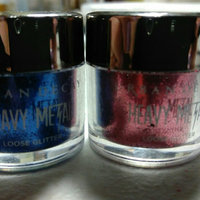 Urban Decay Heavy Metal Loose Glitter uploaded by Leah B.