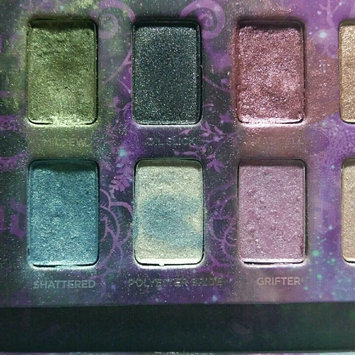 Photo of Urban Decay Ammo Eyeshadow Palette uploaded by Leah B.