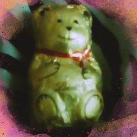 Lindt Teddy Bear Milk Chocolate uploaded by Faith M.
