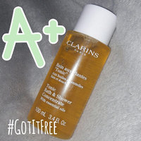 Clarins Tonic Bath & Shower Concentrate uploaded by S B.