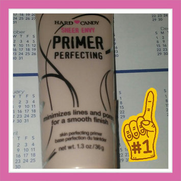 Photo of Hard Candy Sheer Envy Primers uploaded by Nivea R.