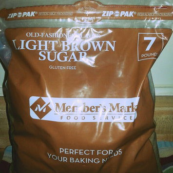 Photo of Daily Chef Light Brown Sugar - 7 lb. bag uploaded by Madison L.