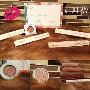 ColourPop Cosmetics uploaded by Aramina H.