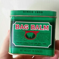 Vermont's Original Bag Balm Protective Ointment uploaded by Melissa H.