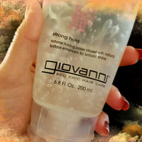 Giovanni L.A. Natural Styling Gel uploaded by cynthia p.