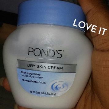 Pond's Dry Skin Cream uploaded by Patrice S.