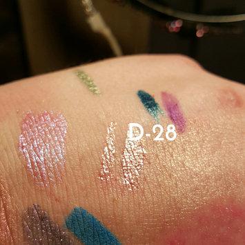 Photo of MAKE UP FOR EVER Aqua XL Ink EyeLiner uploaded by Elizabeth C.