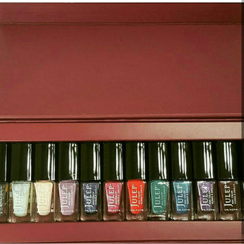 Photo of Julep #Coveted 12 Pc Nail Color Minis uploaded by lizeth s.