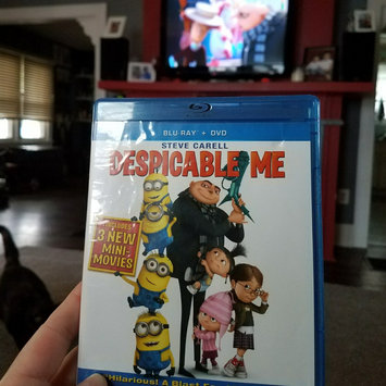 Photo of Despicable Me uploaded by Cortney S.