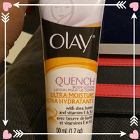 Olay Ultra Moisture Body Lotion uploaded by Yesenia R.