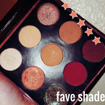 Makeup Geek X Mannymua Palette uploaded by Michelle H.