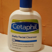 Cetaphil Daily Facial Cleanser uploaded by Dianne H.