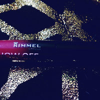 Rimmel London Show Off Lip Lacquer uploaded by Amanda Y.