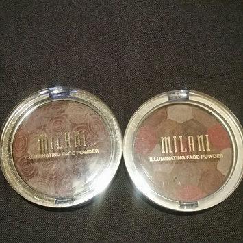 Photo of Milani Illuminating Face Powder uploaded by Angie C.