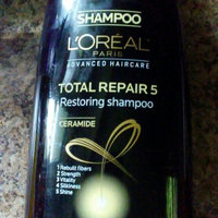 L'Oréal Advanced Haircare Total Repair 5 Restoring Shampoo uploaded by clarissa c.