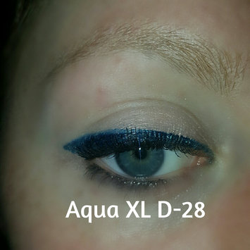 MAKE UP FOR EVER Aqua XL Ink EyeLiner uploaded by Elizabeth C.