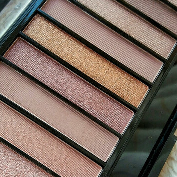 Makeup Revolution Redemption Eyeshadow Palette Iconic 3 uploaded by Ivett T.