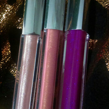 COVERGIRL Colorlicious Lipgloss uploaded by Amanda Y.
