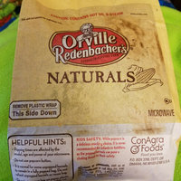 Orville Redenbacher's® Gourmet Popping Corn Naturals Simply Salted uploaded by Kendall H.