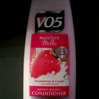 Alberto VO5® Moisture Milks Moisturizing Conditioner Strawberries and Cream uploaded by Mariam M.