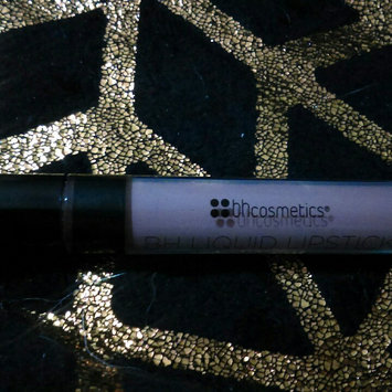 Photo of BH Liquid Lipstick - Long-Wearing Matte Lipstick-Muse uploaded by Amanda Y.