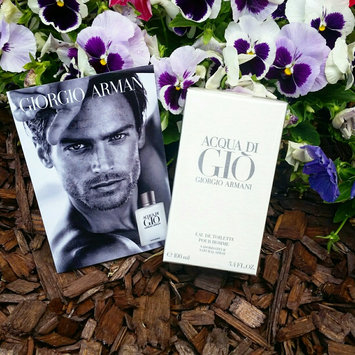 Acqua Di Giò Pour Homme by Giorgio Armani uploaded by James T.