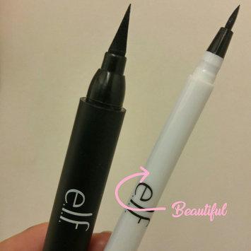 e.l.f. Waterproof Eyeliner Pen uploaded by Chardel F.