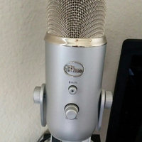 Blue Yeti Studio All-In-One Recording System for Vocals uploaded by amanda h.