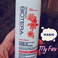 Biotera Anti-Frizz Intense Smoothing Leave-In Conditioner uploaded by Katherine G.