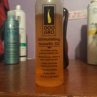 DOO GRO Stimulating Growth Oil uploaded by Adri M.