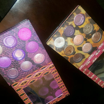 Photo of BH Cosmetics Baked Eyeshadow Palette uploaded by Charlisa D.