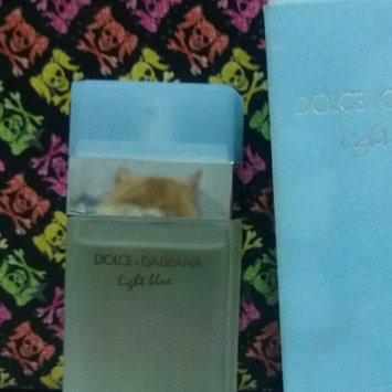 Dolce & Gabbana Light Blue for Women uploaded by Michelle E.