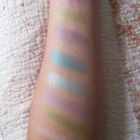 Physicians Formula Shimmer Strips Custom Eye Enhancing Shadow & Liner Eye Candy Collection uploaded by Melissa B.