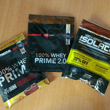 Photo of Optimum Nutrition Gold Standard Natural 100% Whey Protein uploaded by Jess N.
