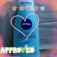 Nivea Visage Extra Gentle Eye Makeup Remover uploaded by Hodra Vanessa S.