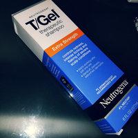 Neutrogena T/Gel® Therapeutic Shampoo - Extra Strength uploaded by OnDeane J.